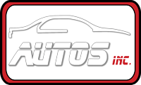 Autos, Inc. Logo
