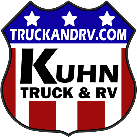 kuhn truck and rv sherwood oh logo