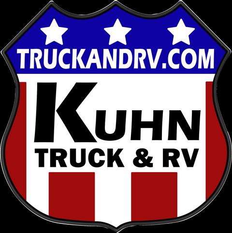kuhn truck and rv sherwood oh logo