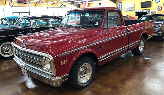 Trucks For Sale In Okc >> Used Cars Blanchard Used Car Dealer Blanchard