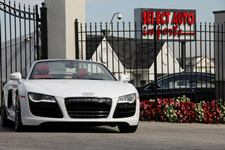 Used Luxury Cars Washington DC - Select Auto Imports