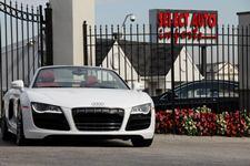 Used Luxury Cars Washington DC - Select Auto Imports