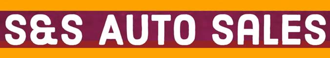 S & S Auto Sales LLC