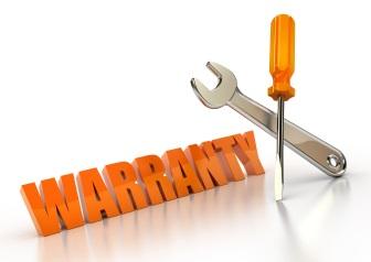 extended service warranty