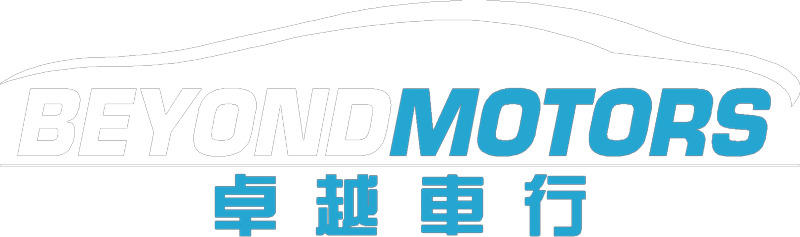 Beyond Motors Logo
