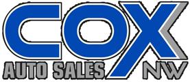Cox Auto Sales NW