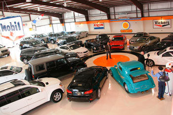 Dallas Auto Loans - Texas Motorcars