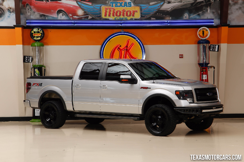See The Best Used Ford Cars & Trucks In Dallas