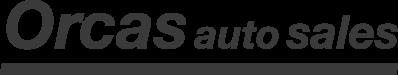 Orcas Auto Sales