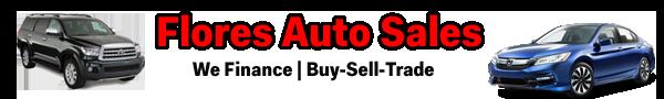 Flores Auto Sales