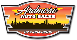 Ardmore Auto Sales Logo