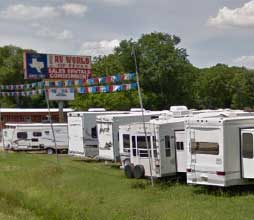 Browse Our RV Inventory