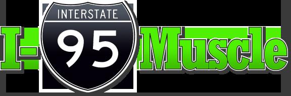 I-95 Muscle Logo