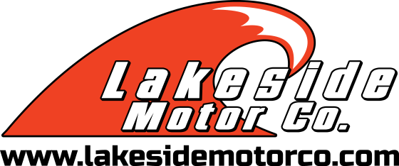 Lakeside Motor Co Logo