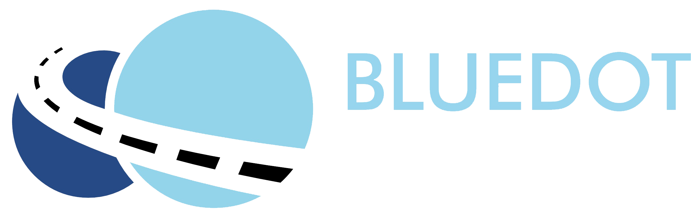 Bluedot Remarketing Logo