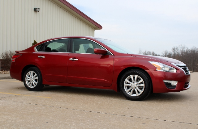 Used Sedan Jackson MO - First Auto Credit