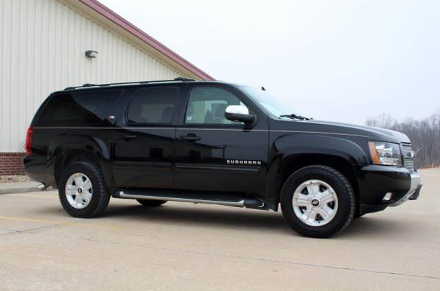 Used SUV Jackson MO - First Auto Credit