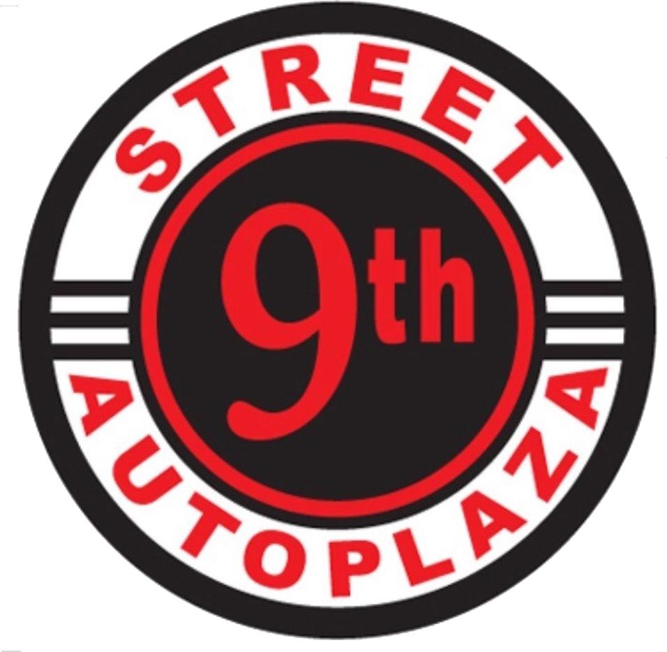 9th Street AutoPlaza Logo