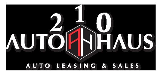 210 auto haus logo