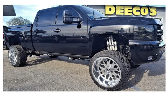 Custom Trucks Fort Pierce - Deecos Auto Group