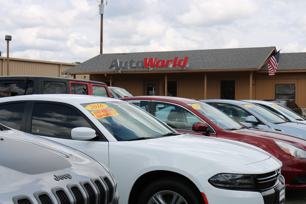 About Auto World of Marble Falls - Used Car Dealer Marble Falls, TX