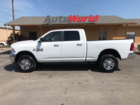 Used Dodge Marble Falls - Auto World of Marble Falls