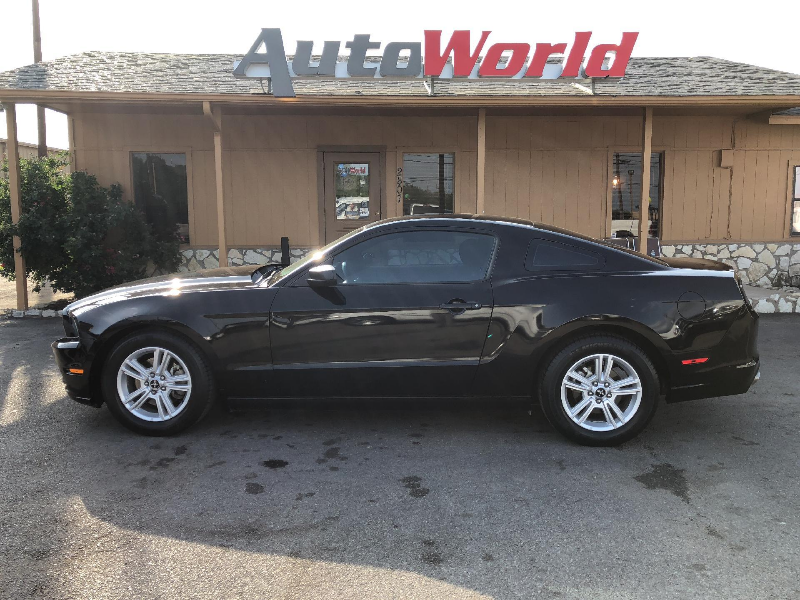 Used Ford Marble Falls - Auto World of Marble Falls