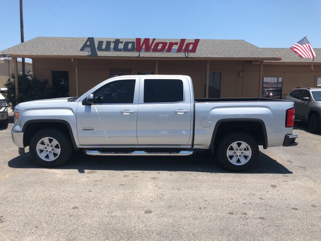 Used GMC Marble Falls - Auto World of Marble Falls