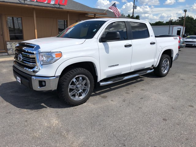 Used Pickup Trucks Marble Falls - Auto World of Marble Falls