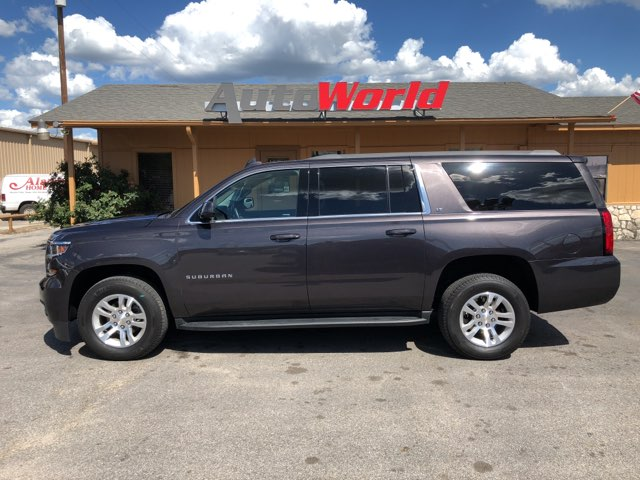 Used SUV Marble Falls - Auto World of Marble Falls