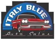 Italy Blue Auto Sales
