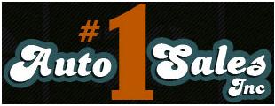 No 1 Auto Sales Inc